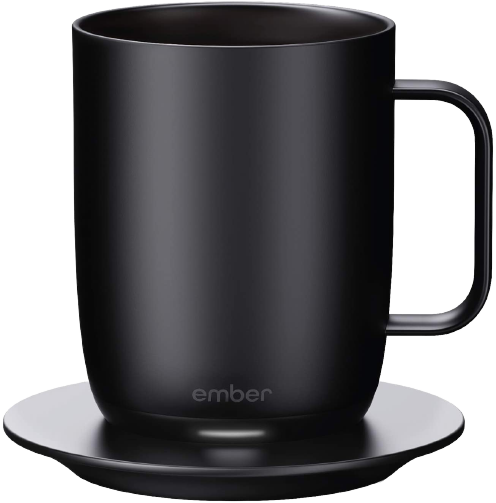 ember smart mug Temperature Control