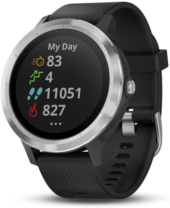 garmin pay vivoactive smartwatch